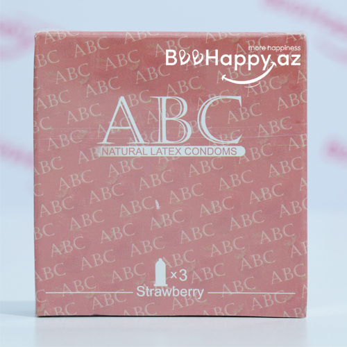 ABC Strawberry N3