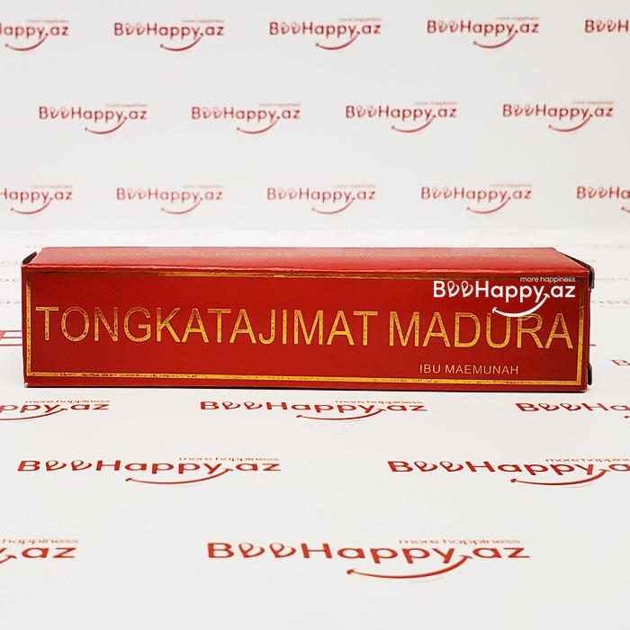 Tongkatajimat Madura - Vagina daraldıcı şam