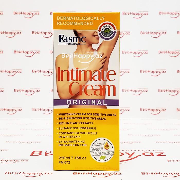 İntimate Cream