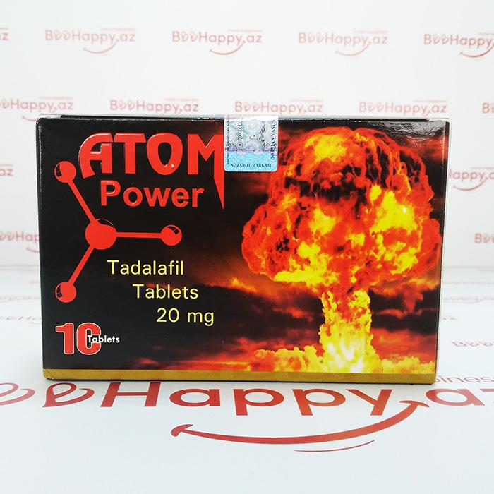 Atom Power N10