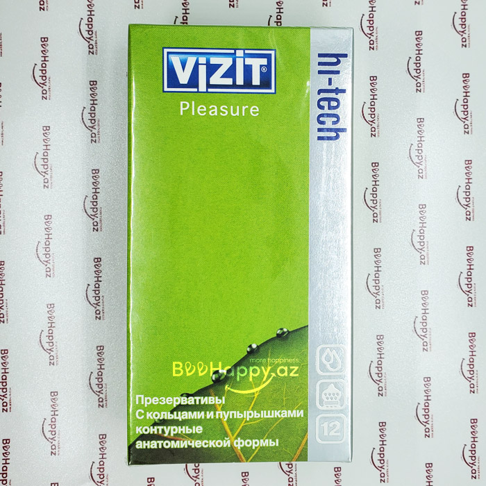 Vizit hi-tech Pleasure N12