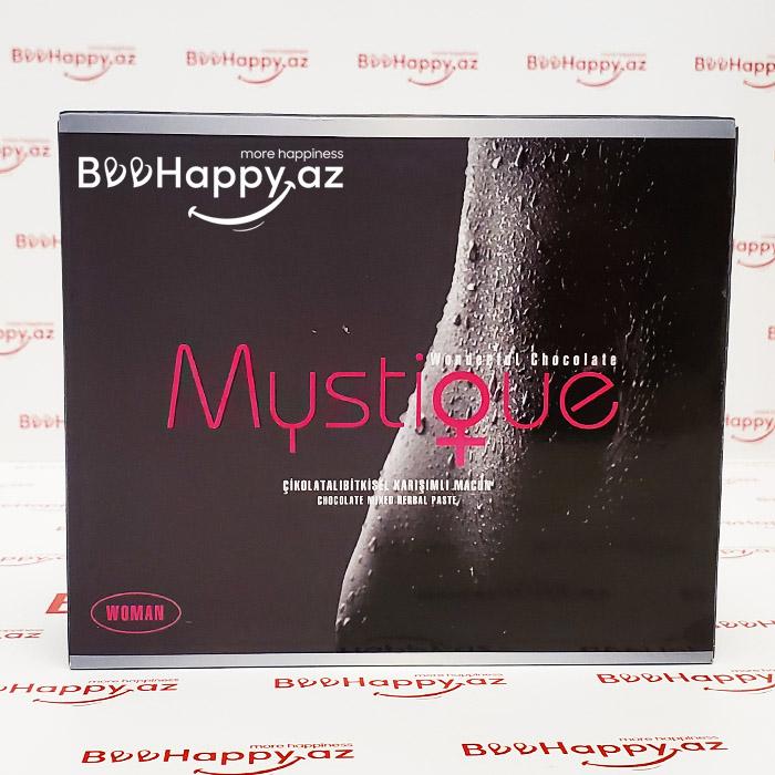 Mystique Chocolate N12 - Qadın ehtiras macunu