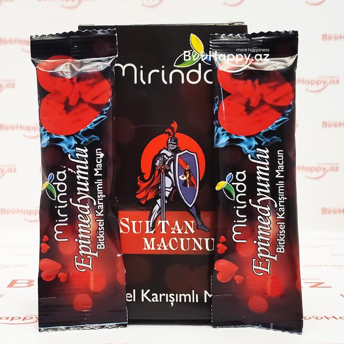 Sultan Macunu Paket N2