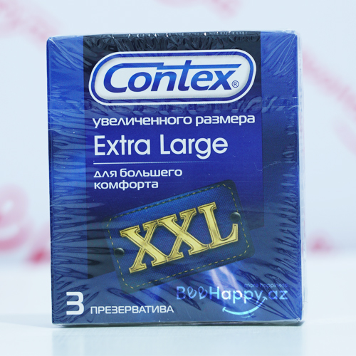 Contex Extra Large XXL N3