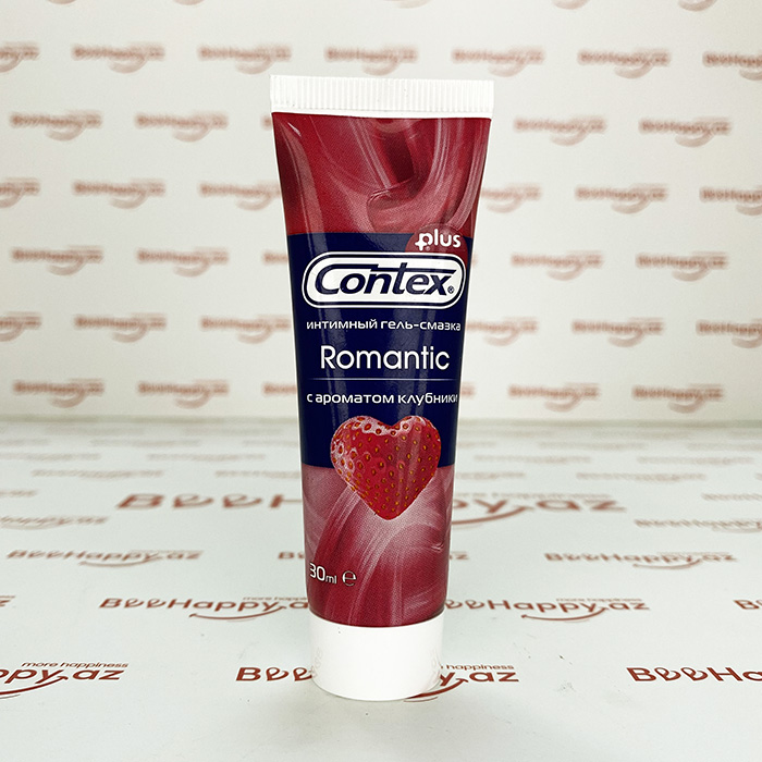 Contex Romantic- Anal Əlaqə