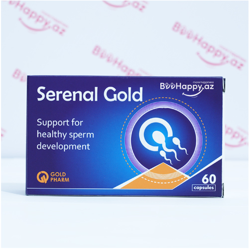 Serenal Gold N60