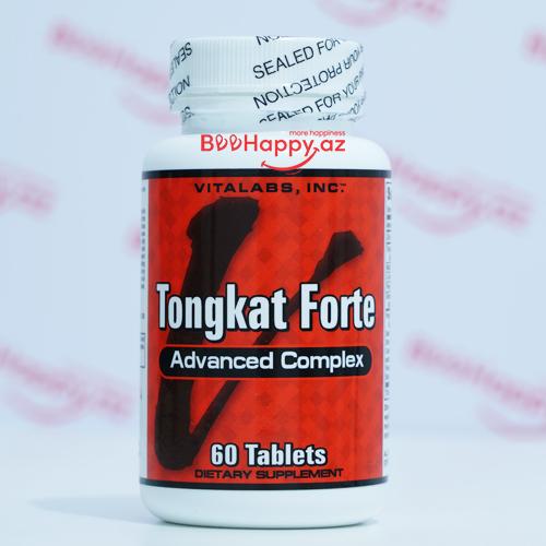 Tongkat forte N60