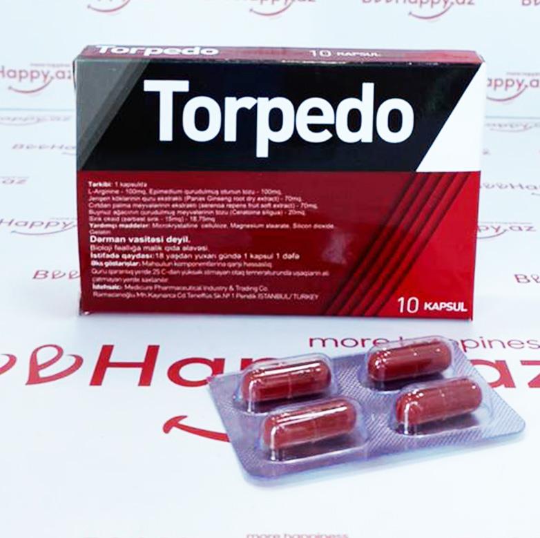 Torpedo N10