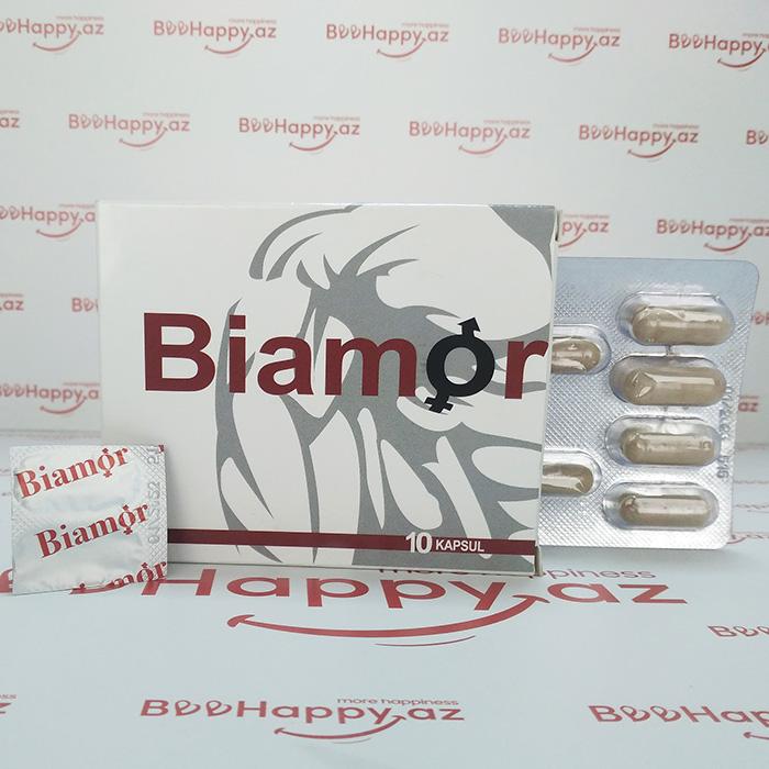Biamor N1