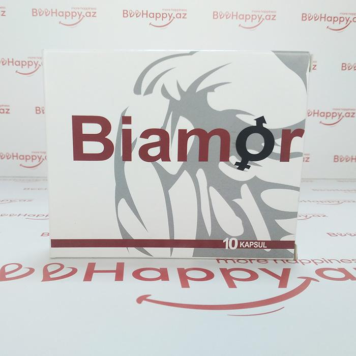 Biamor N10