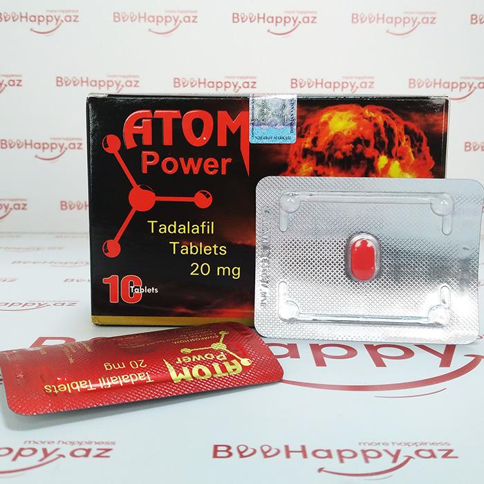 Atom Power N1