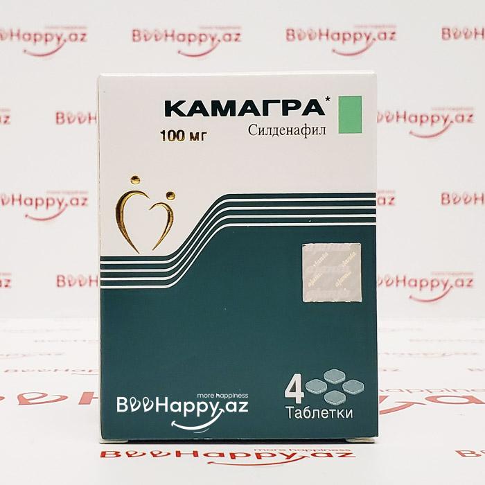 Kamagra 100mg N4