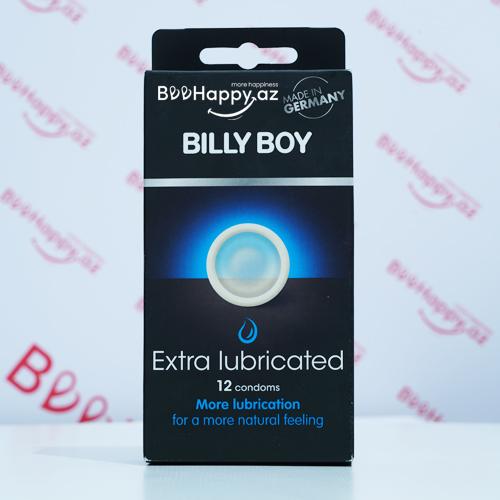 Billy Boy Extra lubricated N12