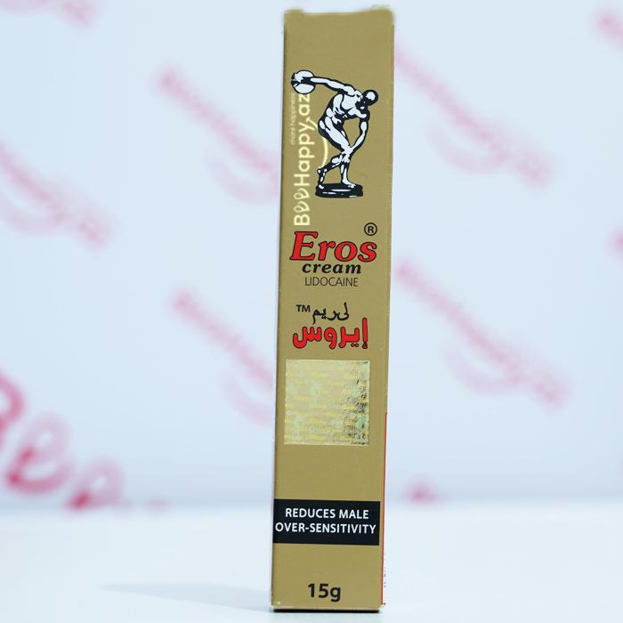 Eros Cream 15g