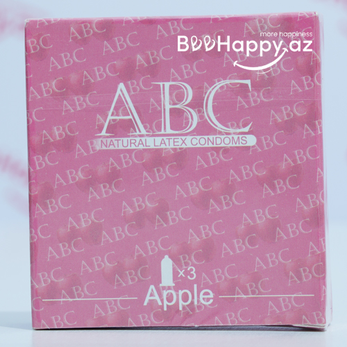ABC Apple N3